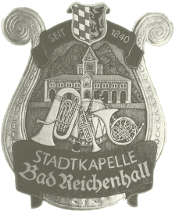 Stadtkapelle Bad Reichenhall